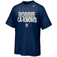 Robbie Ca-Knows