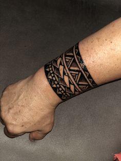 Tribal Forearm Tattoos, Samoan Tribal Tattoos, Inner Forearm Tattoo, Tribal Tattoos For Men, Forarm Tattoos, Leg Tattoos, Arm Band Tattoo, Body Art Tattoos, Viking Tattoos For Men