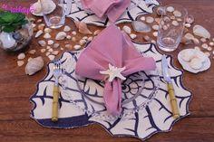 Despedida do verão: Mesa Al Mare [http://www.tabletips.com.br]