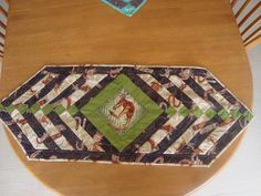 another table runner