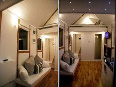 Grand Designs Tiny House