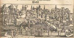 Schedel, Hartmann: Das buch Der Croniken unnd geschichten Augsburg, 1500 GW M40782  Folio 274