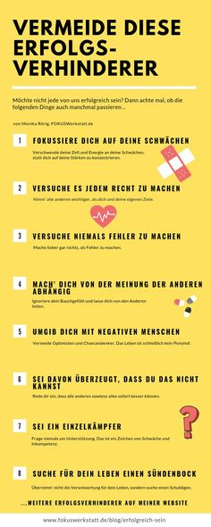 Vermeide diese 13 Dinge, wenn du erfolgreich sein willst Avoid these 13 things if you want to be successful. Education Clipart, Education Quotes, Relationship Games, Essay Plan, 2nd Grade Math Worksheets, Psychology Quotes, Mind Tricks, Educational Websites, Bullet Journal Layout
