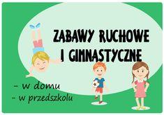 Rymowanki pokazywanki i wyciszanki - Pani Monia Lessons For Kids, Zumba, Montessori, Activities For Kids, Psychology, Kindergarten, Parenting, Family Guy, America