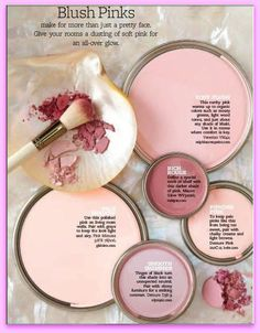 Pinks/Roses- Native American zodiac/July birth colors