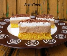 Vanilla Cake, Tiramisu, Panna Cotta, Cookies, Ethnic Recipes, Food, Germany, Caramel, Biscuits