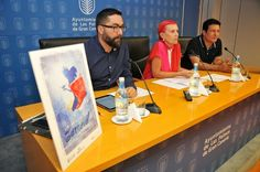 El Eco de Canarias: Calendario Carnaval Las Palmas de Gran Canaria 2015