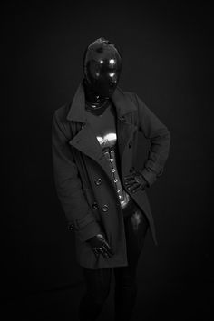 (Latex) Fashion etc.