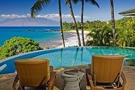 Perfection on the Pacific! #Hawaii #Beach #Zillow