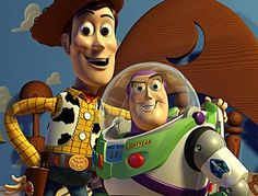 Toy Story !