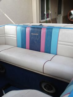 Custom Upholstery Specialist-Marine-Auto-Convertible Tops Boat Upholstery, Boat Seats, Boat Interior, Yacht Boat, Convertible, Canvas, Ideas, Tops, Home Decor