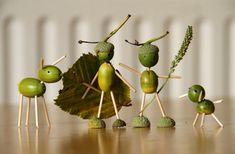Tiny guests