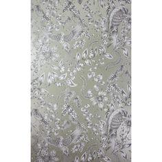 Osborne And Little Kayyam W6495-04 Wallpaper | TM Interiors Limited