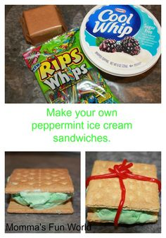 Fun Food for Kids on Pinterest | Fun Food, Lunch Ideas and Snacks