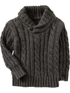 Cable-Knit Sweaters for Baby | Old Navy