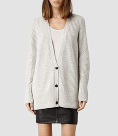 ALLSAINTS : Women's Knitwear - Jumpers, Cardigans, Tops & Dresses