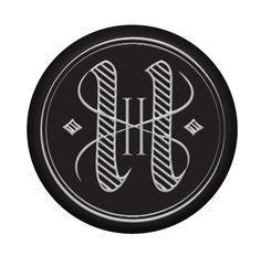 Hungerford Hill monogram