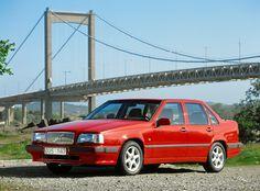 La Volvo 850 a 25 ans !