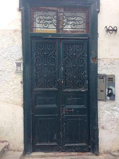 Puertas #Barranco #Lima