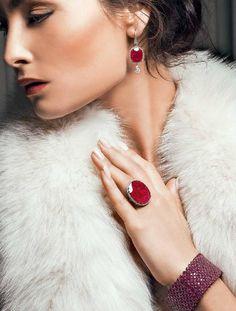 Royal Jewelry, Ruby Jewelry, Pandora Jewelry, Luxury Jewelry, Diamond Jewelry, Silver Jewelry, Fine Jewelry, Trendy Jewelry, Diamond Earing
