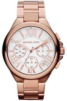 Michael Kors Saat MK5757 Bayan Kol Saati ile tarzını ve şıklığını tamamla, modayı keşfet. Birbirinden güzel Saat modelleri Lidyana.com'da!