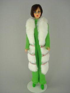 Hair Fair Barbie (Mattel 1970)