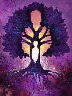 Wholeness by Samantha Nigel