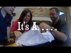 Baby Gender Reveal!