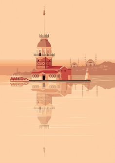 James Gilleard on Behance