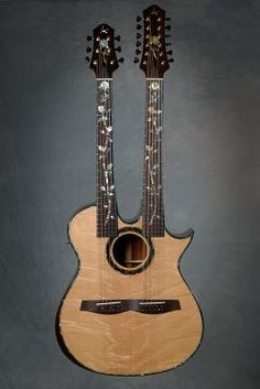 how to make an acoustic guitar neck
