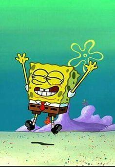 Spongebob Memes, Spongebob Squarepants, Cartoon Wallpaper, Iphone Wallpaper, Friendship Wallpaper, Wal Paper, Silly Pictures, Funny Emoji, Couple Wallpaper