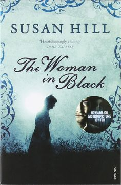'The Woman In Black' by Susan Hill