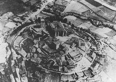 Vista aérea del Monte de San Vicente Multimedia, City Photo, San Vicente, Antique Photos, Cities, History