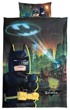 Ágyneműhuzat LEGO BATMAN | JYSK