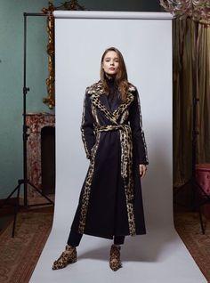 Blumarine Autumn/Winter 2017 Pre-Fall Collection   British Vogue
