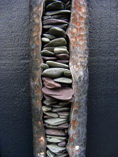*Tom Stogdon, sculpteur
