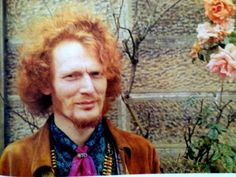 Ginger Baker - One messed up dude, but an amazing drummer