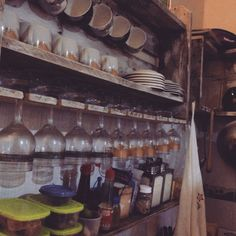 pallet kitchenset