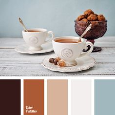 Color Palette #3684