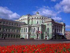 Opera Houses of the world | Europe | Opernhäuser