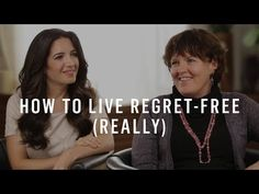 How to live regret free, Wisdom from the dying | I Ching Guidance