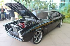 Ford Maverick Bullitt Ford Maverick, Ford Falcon, Mustang Mach 1, Cool Technology, Ford Motor Company, Muscle Cars, Old School, Chevy, Classic Cars