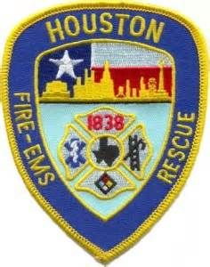 Houston Fire Department just lost 5 firefights today.  Let's pray for their families.