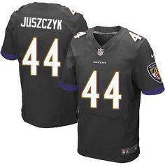 9d2b0fdec Men Baltimore Ravens #44 Elite Jersey #BaltimoreRavens #EliteJersey  #RavensFans #Jerseys #