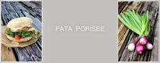 Pata porisee: Maailman parhaat kalapullat Food And Drink, Drinks, Drinking, Beverages, Drink, Beverage