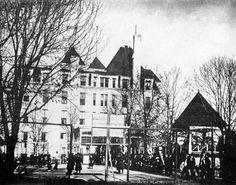 Eureka Springs | Eureka Springs Photo Gallery: 1886 Crescent Hotel & Spa » Historical ...