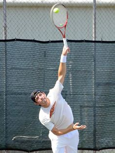 Talk To Alabama: Huntingdon Men's Tennis Wins Fifth Straight Match