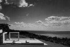 House in South Korea - Álvaro Siza Vieira FG+SG Fotografia de Arquitectura