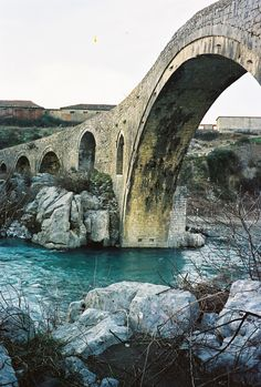 Ura e Mesit (Mes Bridge. Shkodra, Albania. And...$100,000 USD - THAT'S WHAT I'LL GIVE YOU - as a finders fee. Just show your contacts my Australian HOME FOR SALE site www.australiahouses.com.au & if they buy my home ($4.8 million AUD) you get that $100k. OR, you buy my home and CHANGE YOUR LIFE! (Currency Converter: www.xe.com) So alert your Pinterest/Facebook/Twitter/Texting crew - because I really want to give YOU that money, or a NEW LIFE! xo.