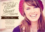 Bridal Shower Invitations & Wedding Shower Invitations   Shutterfly